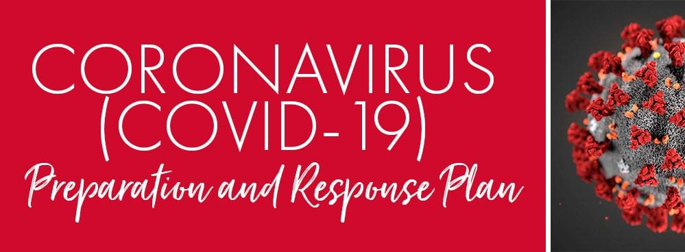 EL Coronavirus Response