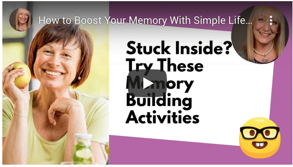 How to Boost Your Memory With Simple Lifestyle Changes