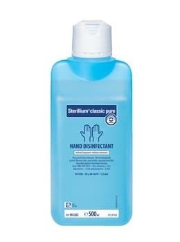 Buy Sterillium® classic pure Hand Sanitizer