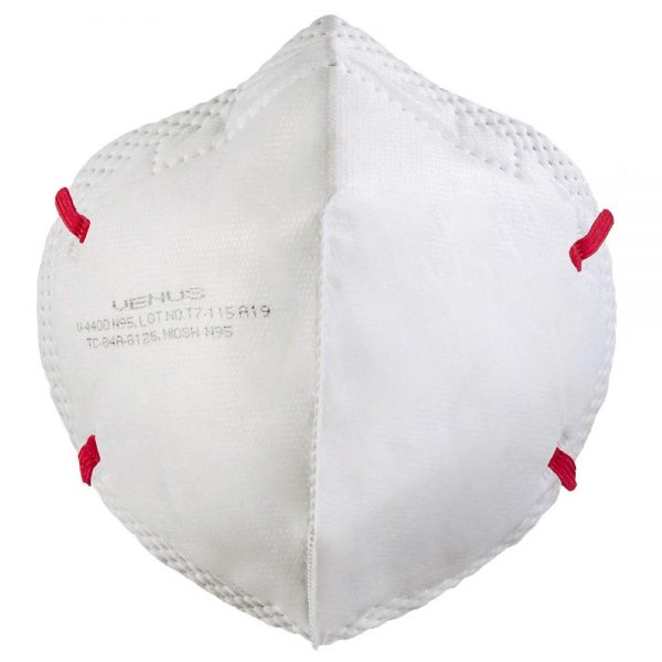 Buy Venus® Particulate NIOSH-Approved N95 Respirator Face Mask (V-4400 N95) in Pune & Mumbai, India