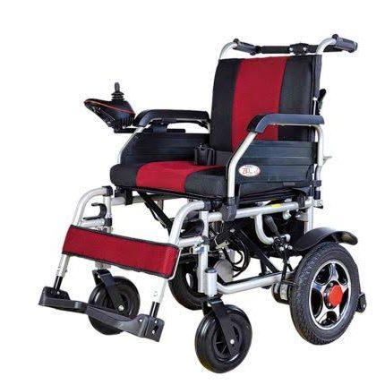Rent Motorised:Electric Wheelchair in Pune & Mumbai, India