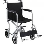 Rent Portable Manual Wheelchair in Pune & Mumbai, India