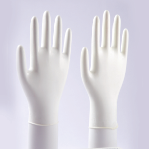 Buy Nulife Latex Examination Gloves (Non Sterile Powdered) in Pune & Mumbai, India copy