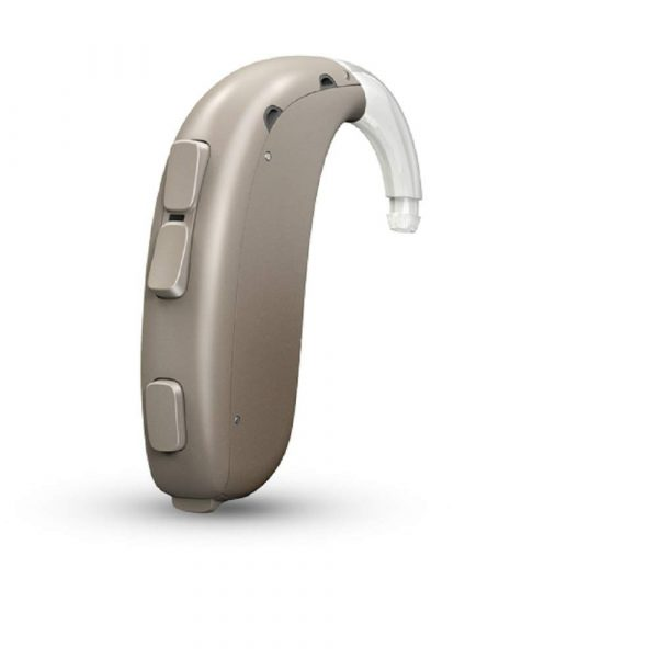 Buy Oticon® Xceed 3 UP BTE (Behind The Ear) in Pune & Mumbai, India